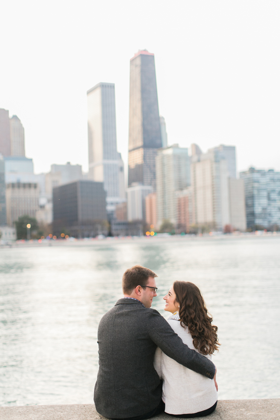 chicago-coffee-shop-engagement-photos-011