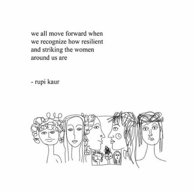 And to my mother and sisters ♥️ #strongwomen #grateful