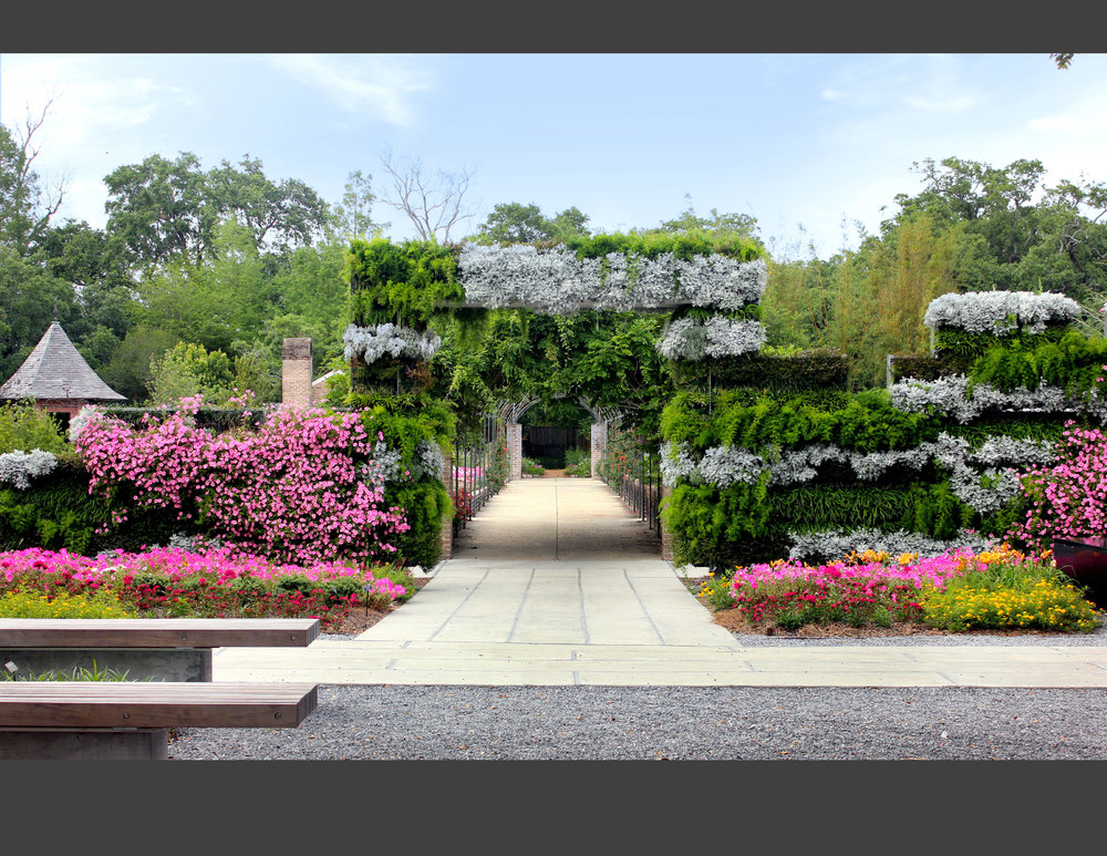 2018 Award Winners — Louisiana Chapter ASLA