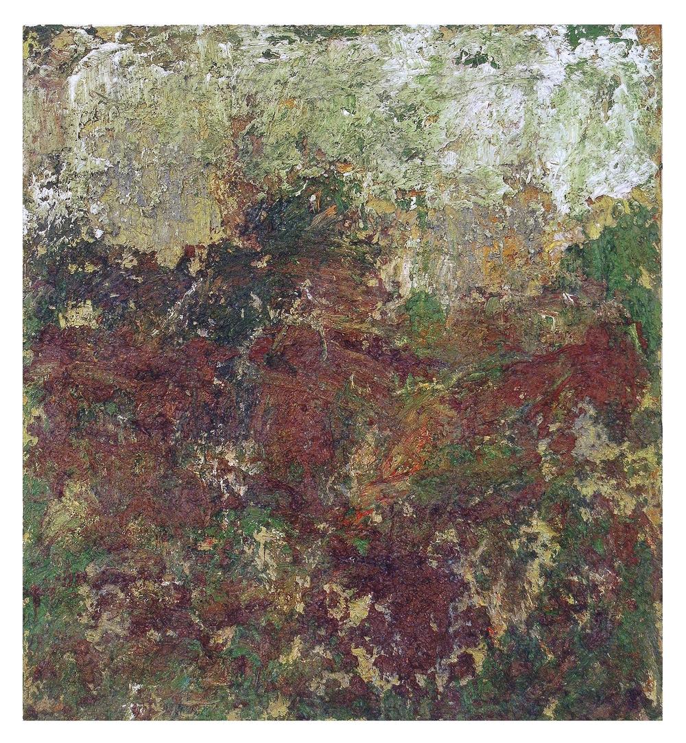 """""""Landscape #1 Spring"""""""