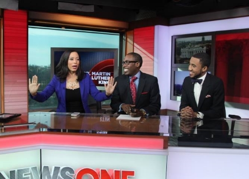 MLK Day Special on NewsOne Now