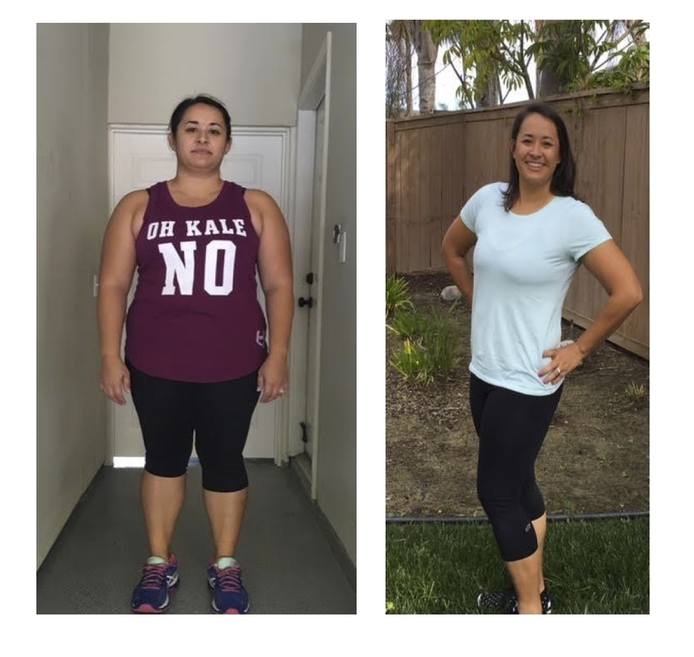 Eating healthy can help you lose weight picture 1