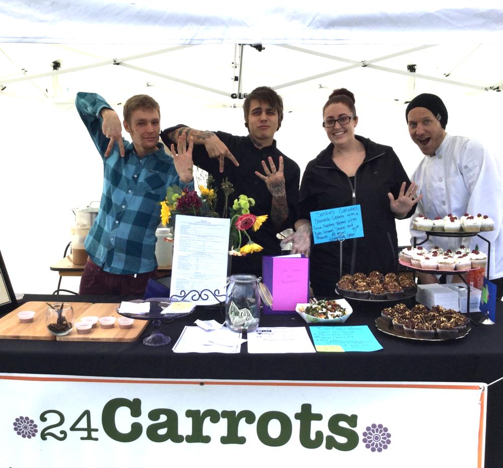 24-carrots
