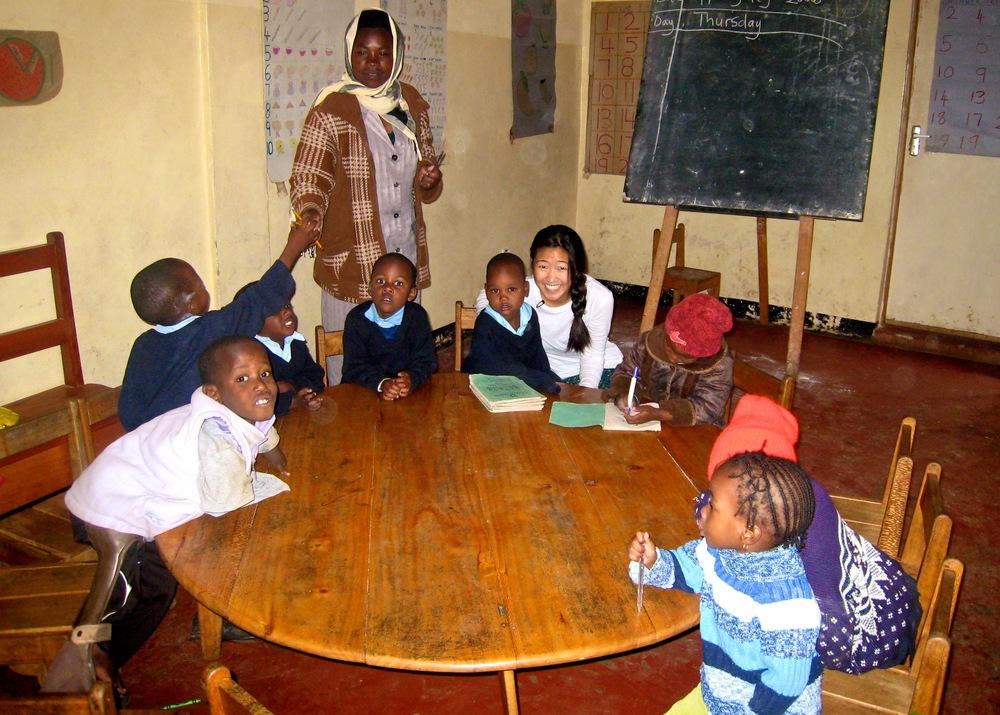 Tanzania, 2008.