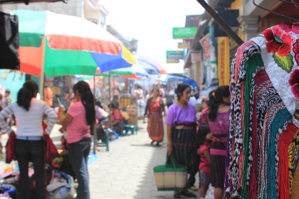 Guatemala + El Salvador, 2011.