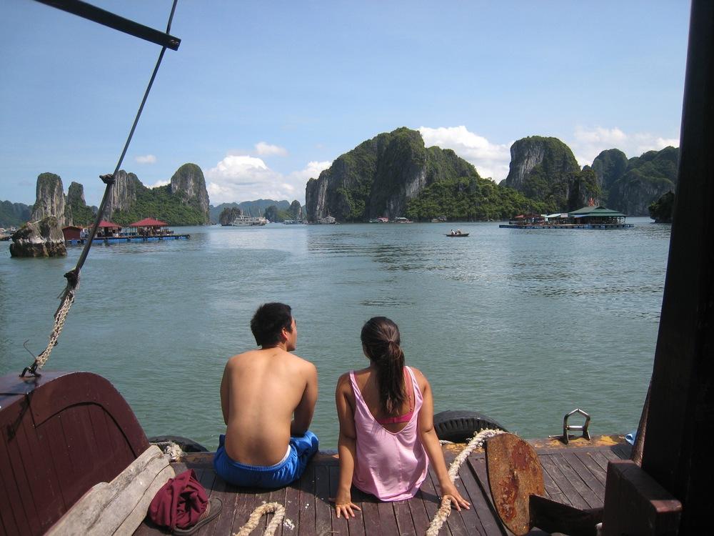 Vietnam, 2012.