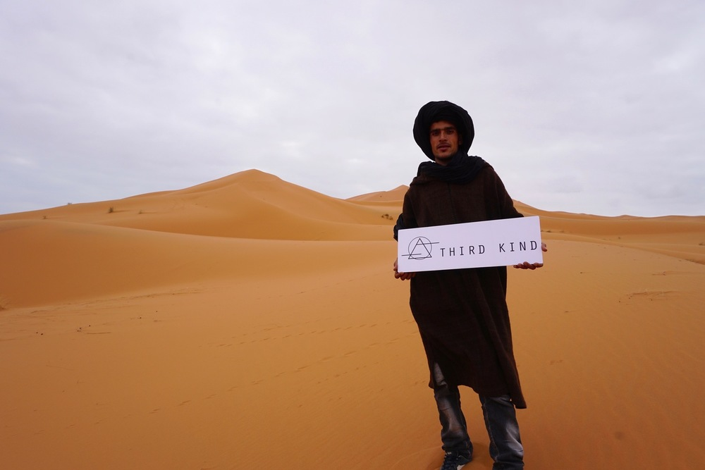 Morocco, 2015.