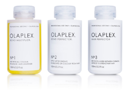 Photo: Olaplex.