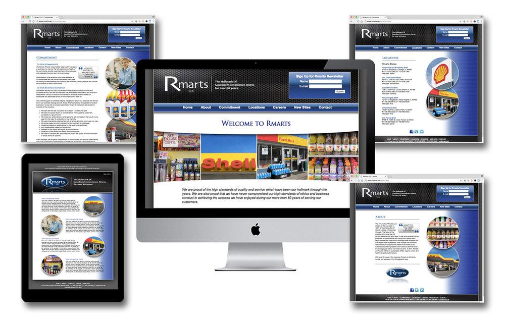Click here for Rmarts.com
