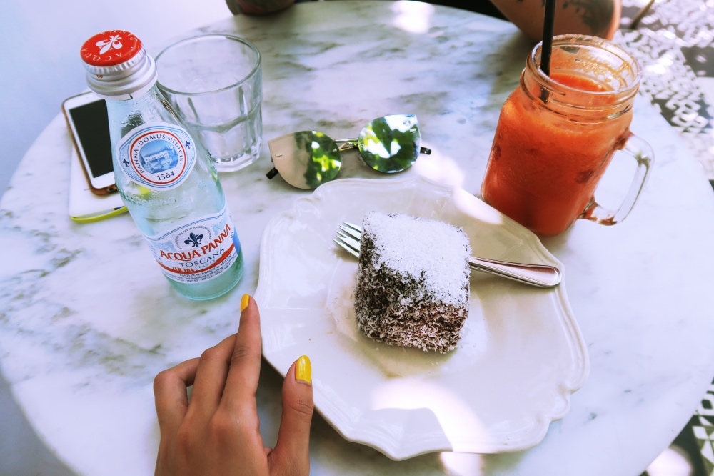 Kim Soo Bali Cafe