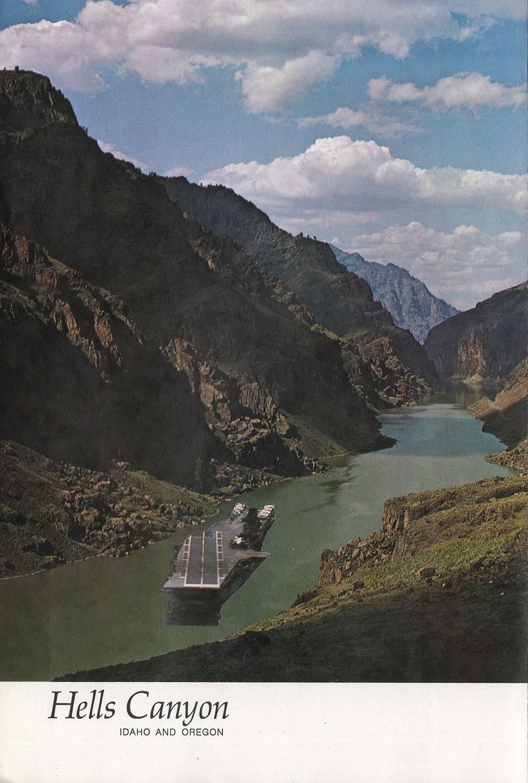 Hells Canyon (2012)