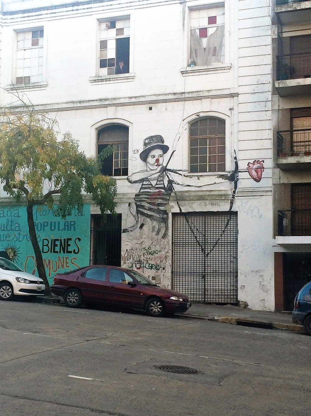 Week One - Buenos Aires, Argentina - Tip Top Planning