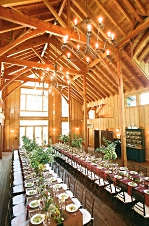 Nestldown - 12 Redwood Wedding Venues in the Bay Area — Tip Top Planning