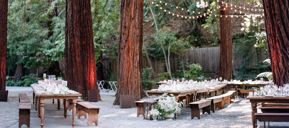 Deer Park Villa - 12 Redwood Wedding Venues in the Bay Area — Tip Top Planning
