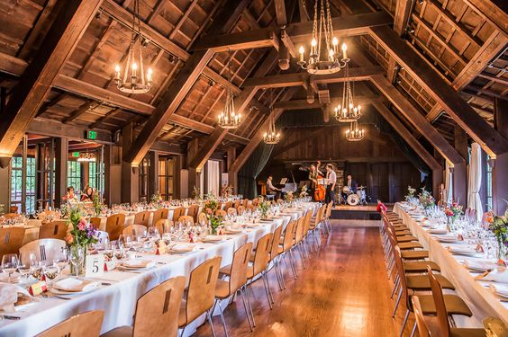 Outdoor Art Club - 12 Redwood Wedding Venues in the Bay Area — Tip Top Planning