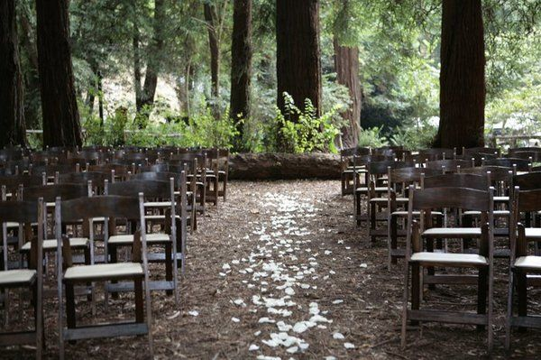 Trocadero Clubhouse Stern Grove  - 12 Redwood Wedding Venues in the Bay Area — Tip Top Planning