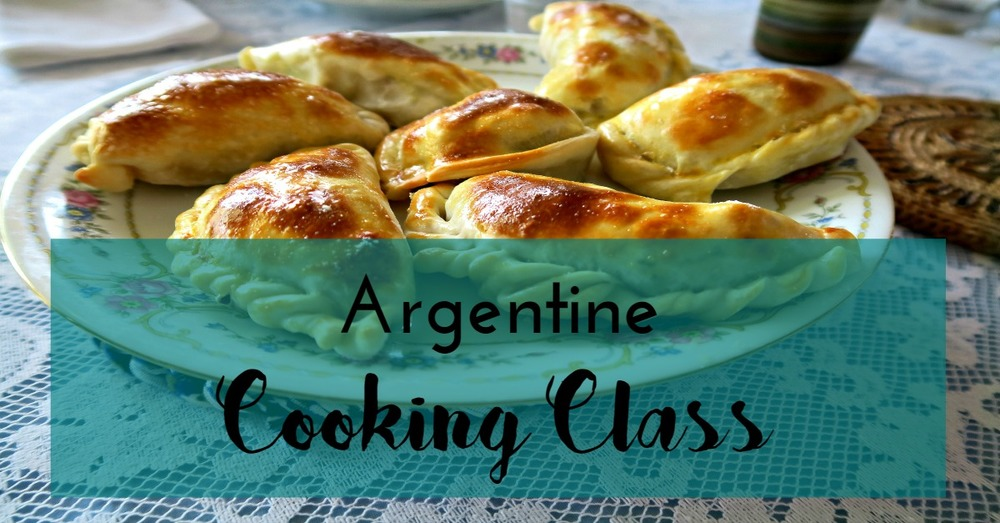 Argentine Cooking Class - Buenos Aires - Tip Top Planning