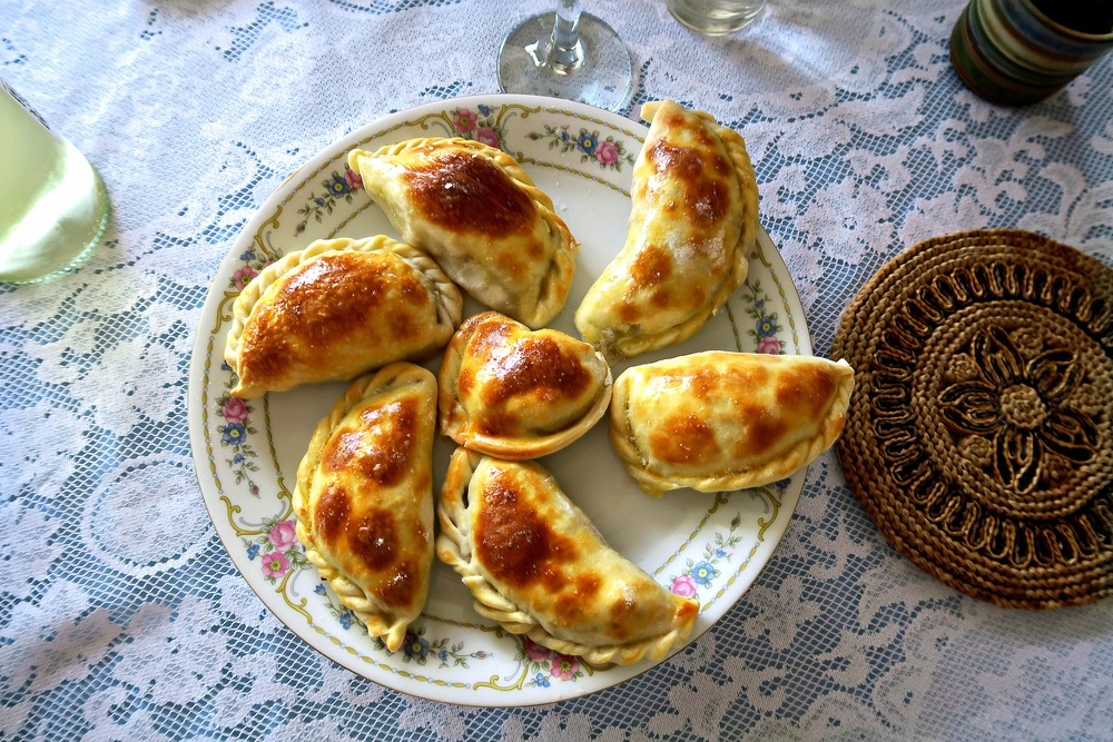 Empanadas - Argentine Cooking Class - Buenos Aires - Tip Top Planning