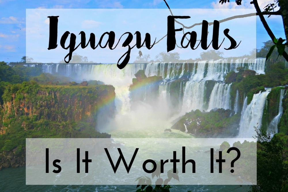 Iguazu Falls, Argentina - Tip Top Planning
