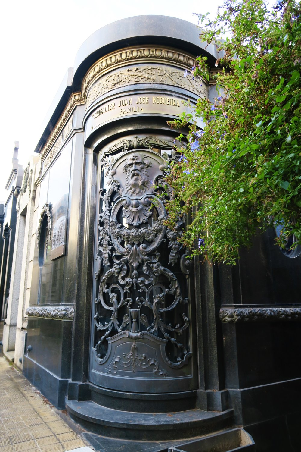 Recoleta Cemetery - Ten Budget Friendly Activities in Buenos Aires - Tip Top Planning