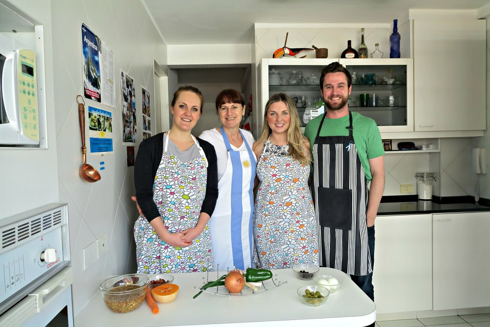 Argentine Cooking Class - Ten Budget Friendly Activities in Buenos Aires - Tip Top Planning