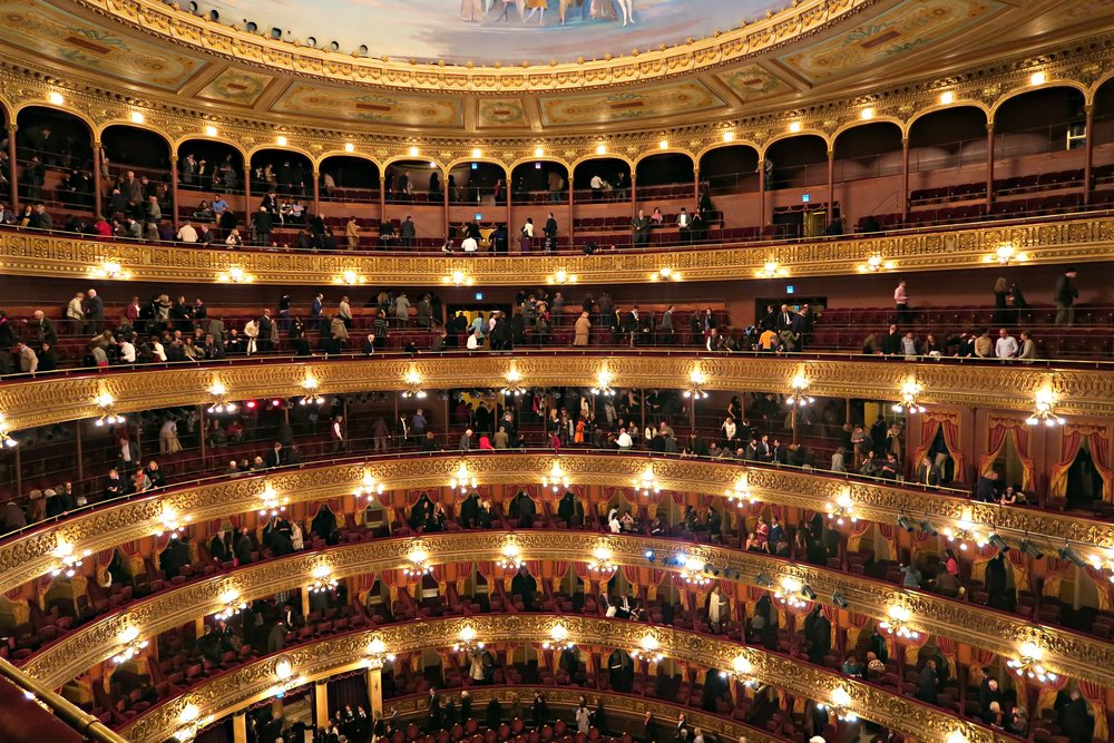 Teatro Colon - Ten Budget Friendly Activities in Buenos Aires - Tip Top Planning