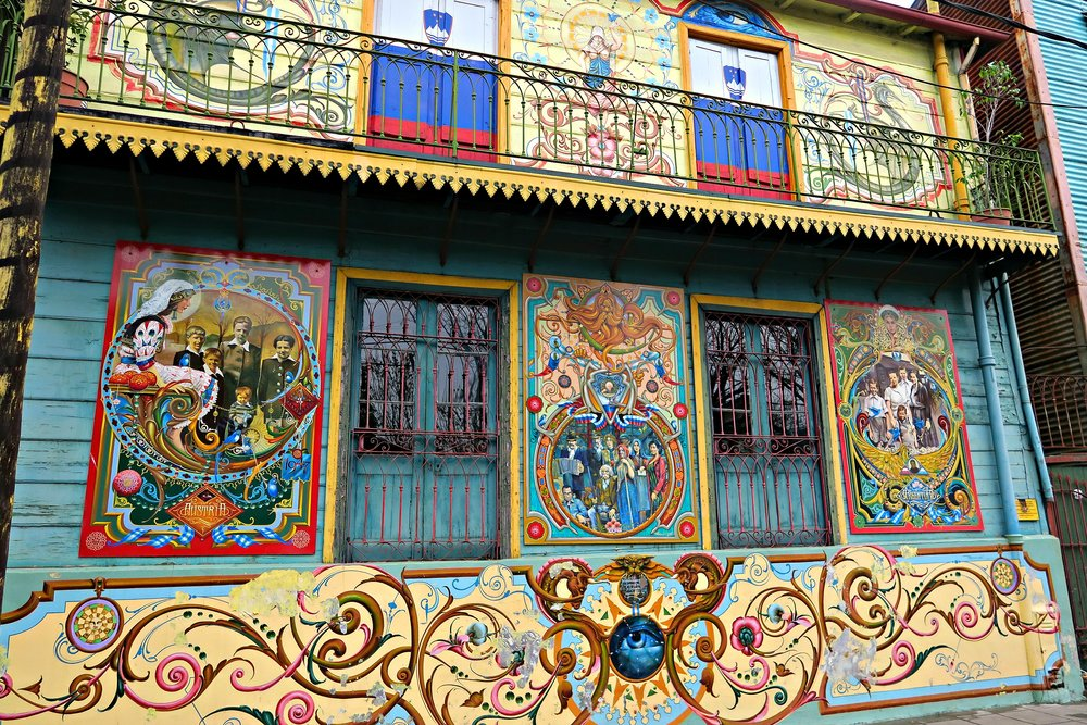 La Boca - Ten Budget Friendly Activities in Buenos Aires - Tip Top Planning