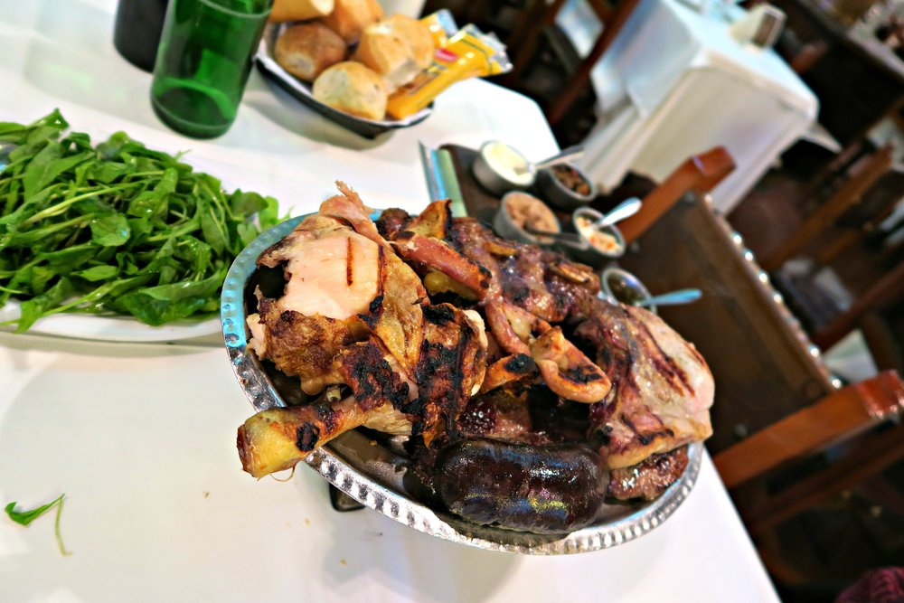 Parilla Asado -  Ten Budget Friendly Activities in Buenos Aires - Tip Top Planning