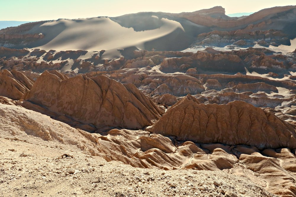 Duna Mayor - Valley of the Moon - Valle de la Luna - San Pedro de Atacama - Atacama Desert - Tip Top Planning