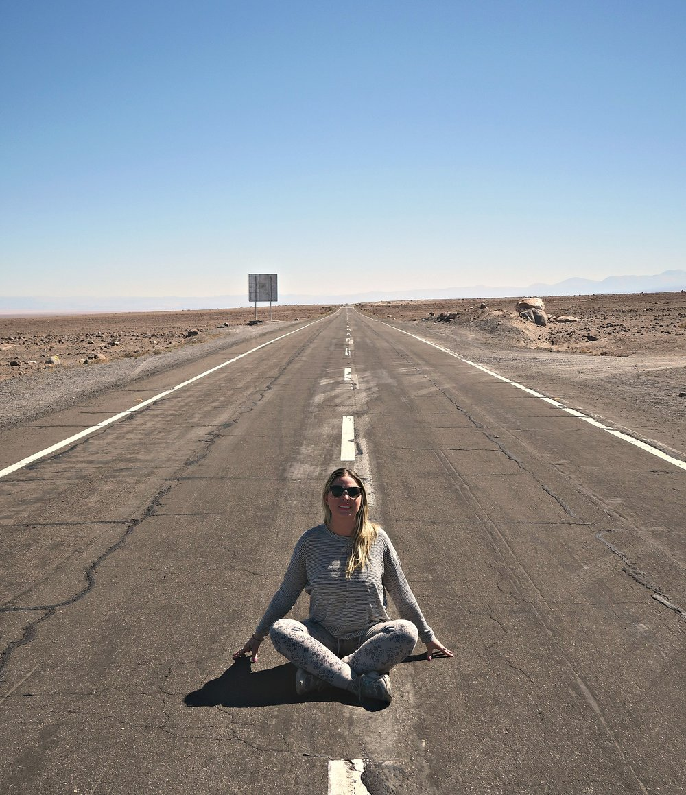 Tropic of Capricorn - San Pedro de Atacama - Atacama Desert - Tip Top Planning
