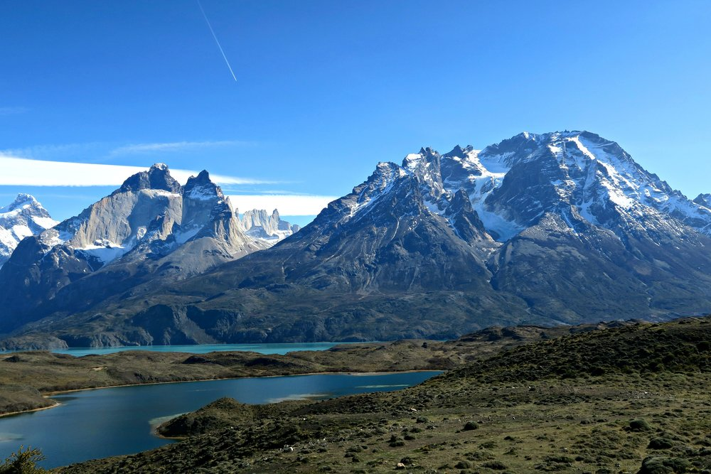 7 Different Day Trips in and around Torres Del Paine - Patagonia, Chile - Tip Top Planning