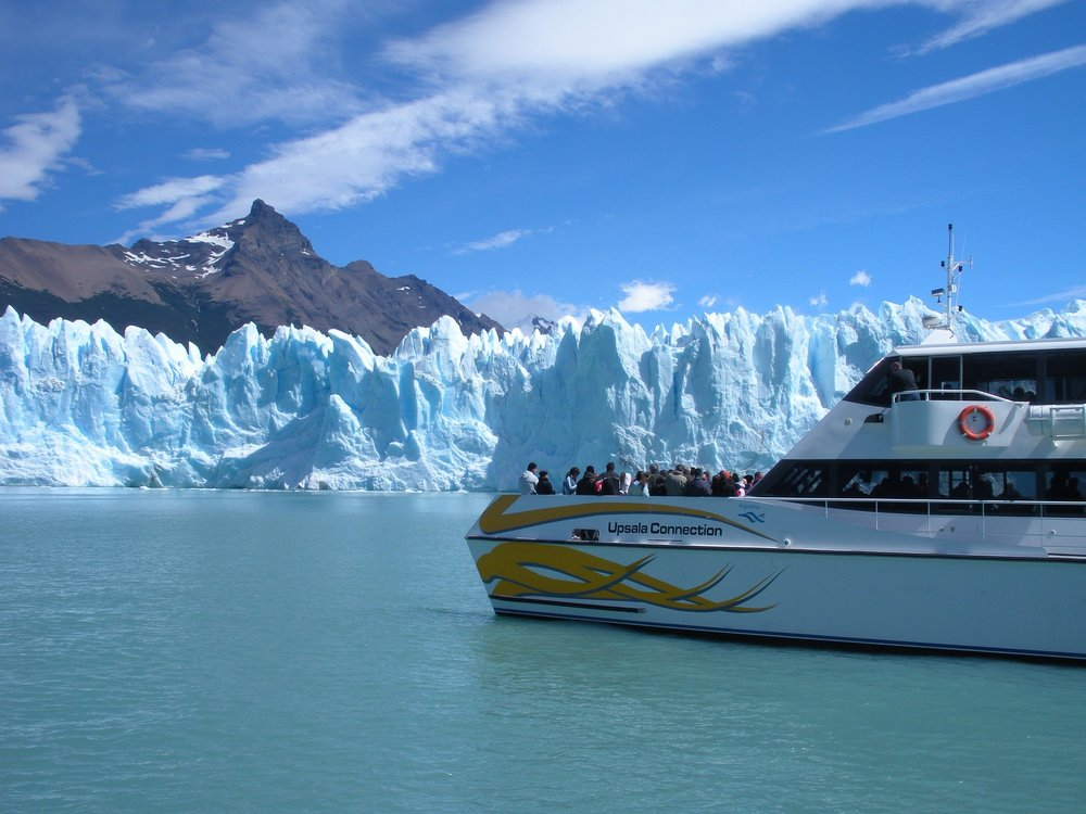 7 Different Day Trips in and around Torres Del Paine - Perito Moreno Glacier - Tip Top Planning