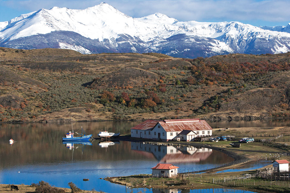 7 Different Day Trips in and around Torres Del Paine - Estancia Puerto Consuelo - Tip Top Planning