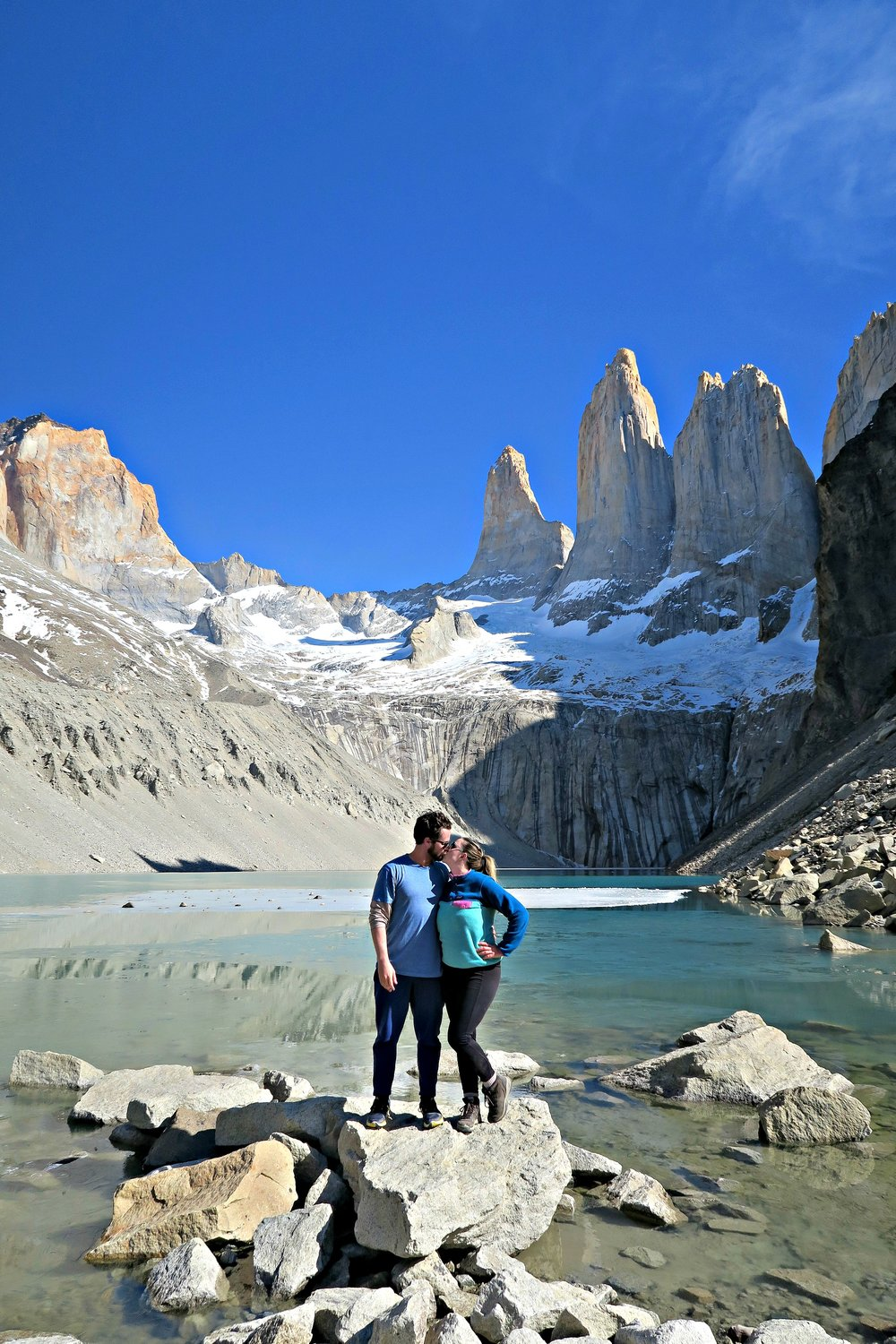7 Different Day Trips in and Around Torres del Paine - Patagonia, Chile - Torres del Paine Park - Tip Top Planning