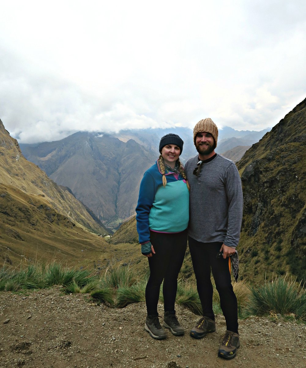 How to Survive the Inka Trail - Dead Women's Pass -   Machu Picchu - Tip Top Planning