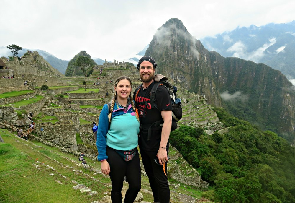 How to Survive the Inka Trail -   Machu Picchu - Tip Top Planning