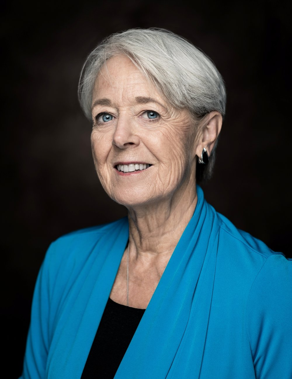 Susan Q Wilson