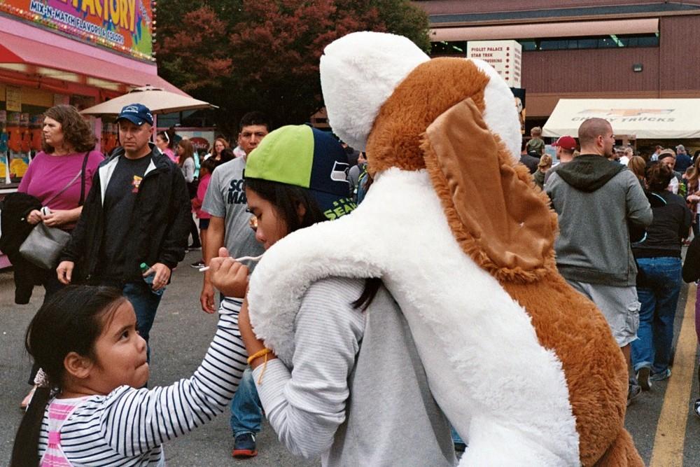 Washington State Fair, 2015