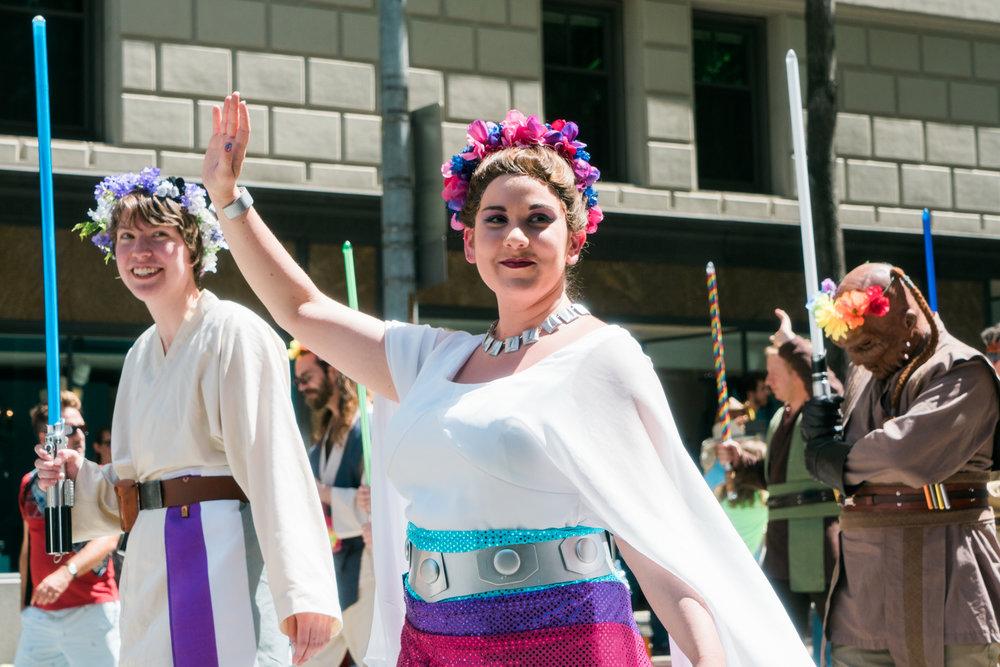 Seattle Pride Parade 2017 w Star Wars 501st Garrison Titan-08622.jpg