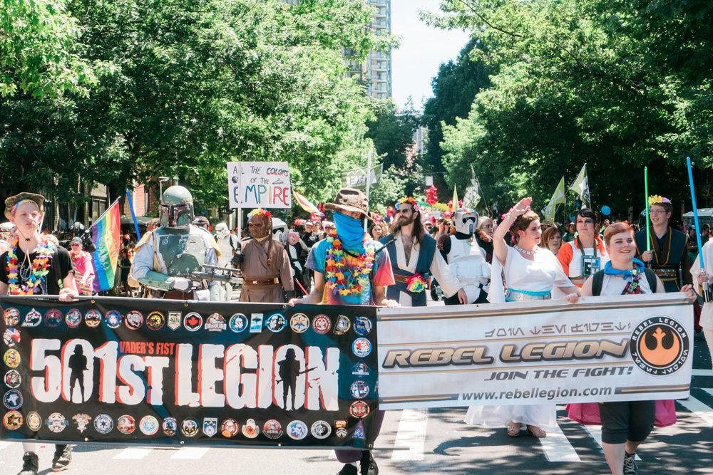 Seattle Pride Parade 2017 w Star Wars 501st Garrison Titan-08766.jpg