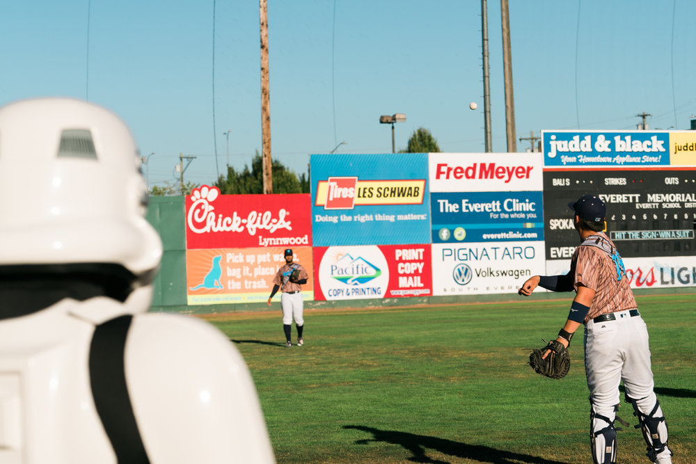 Everett Aquasox Star Wars Baseball Night Garrison Titan-09533.jpg