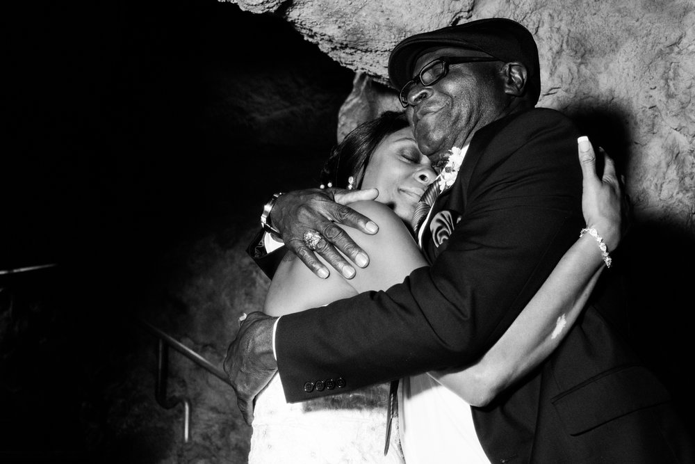 Sharee's wedding was the reason I started offering last minute bookings at an affordable rate, and they couldn't have been happier! - Father and Daughter Dance.Tacoma, WA.