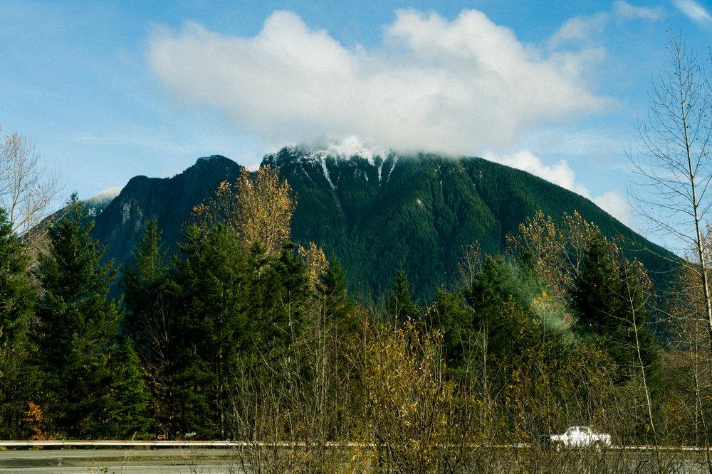 Mt. Si