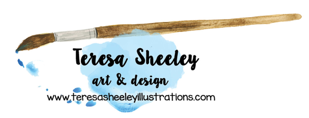 Teresa Sheeley Illustrations