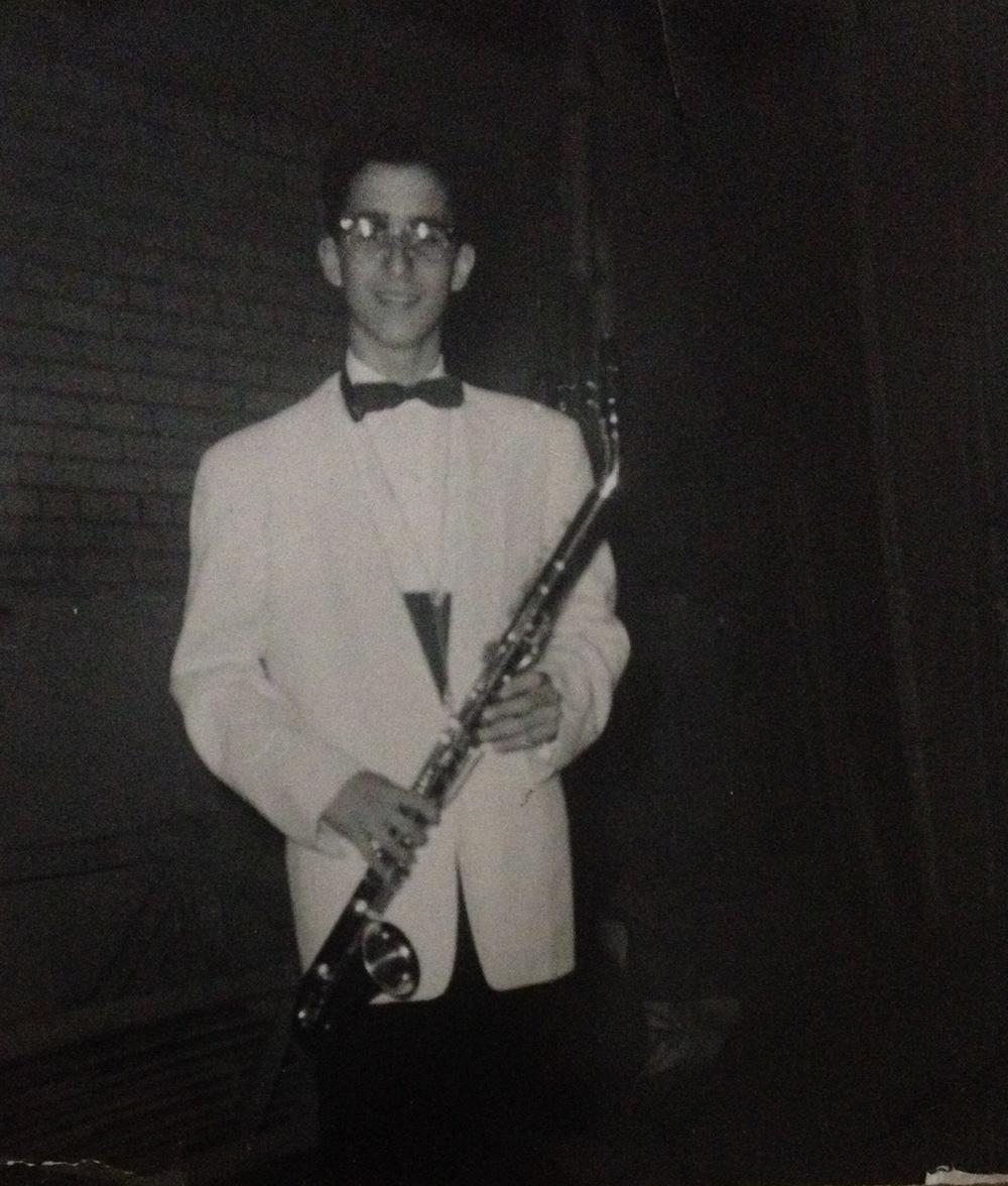 John 1960