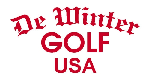 How did De Winter Golf USA begin?