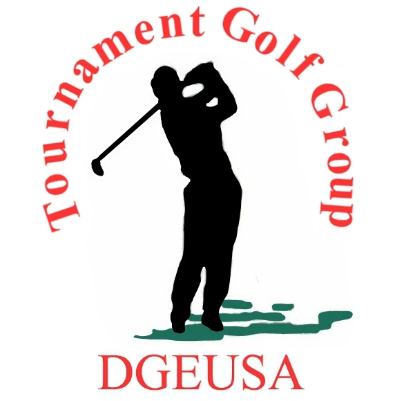 DGEUSA  Tournament Golf Group