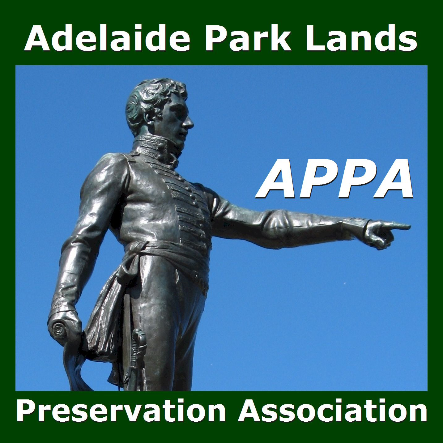 Adelaide Park Lands Preservation Association