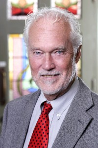 Professor Norman Etherington