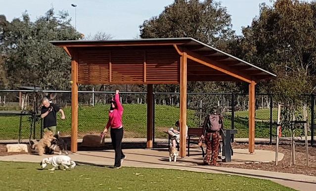 The Pelzer Park / Pityarilla (Park 19) photo album